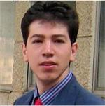 Pietro Maoddi, EPFL Ph.D.