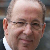 Pierre Comte, Ph.D. MBA